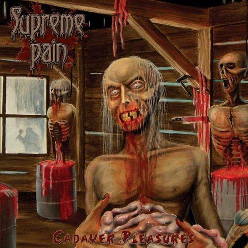 Cadaver Pleasures