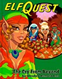 The Cry from beyond (Elfquest)