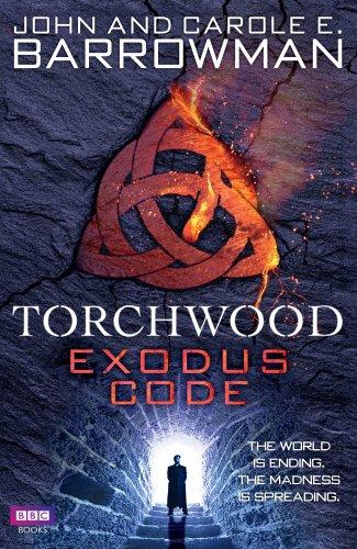 Torchwood: Exodus Code por John Barrowman