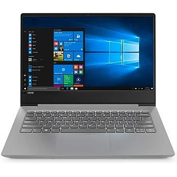 Lenovo Ideapad 330S AMD A6 14-inch Thin and Light Laptop (4GB/1TB HDD/Windows 10 Home/Platinum Grey/ 1.6kg), 81F8001CIN