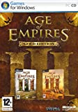 Cheapest Age Of Empires III: Gold on PC