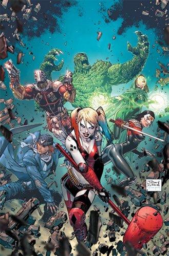 Suicide Squad Rebirth 12