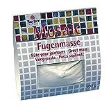 Rayher 1460000 Fugenmasse für Mosaikarbeiten, Beutel 500g