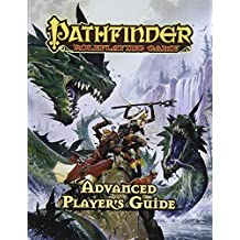 Pathfinder Roleplaying Game: Advanced Player's Guide Pocket Edition