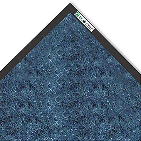 EcoStep Mat, 36 x 120, Midnight Blue, Sold as 1 Each