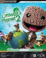 Little Big Planet 2 Signature Series de BradyGames