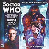 Main Range 235 - Ghost Walk (Doctor Who Main Range)