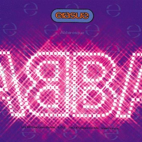 Erasure  - Abba-esque (EP)