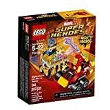 LEGO Super Heroes Mighty Micros: Iron Man Vs - Best Reviews Guide