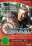 Abenteuer Survival - Staffel 7.1 [2 DVDs]