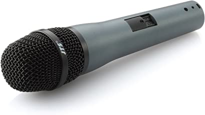 JT's TK-350 Dynamic Vocal High Performance And Singing Microphone