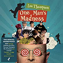 Lee Thompson:One Man'S Madness