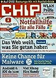 CHIP DVD Bild