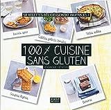 Telecharger Livres 100 cuisine sans gluten (PDF,EPUB,MOBI) gratuits en Francaise