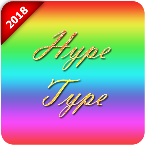 hype type Pro (Strip-snap)