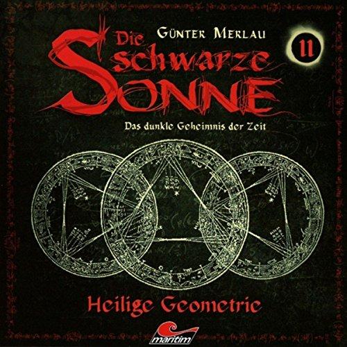 Heilige Geometrie-Folge 11