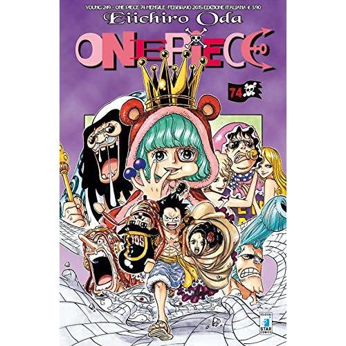 One Piece: 74