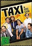 Taxi - Die vierte Season [3 DVDs] -