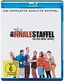 The Big Bang Theory - Staffel 12 [Blu-ray]