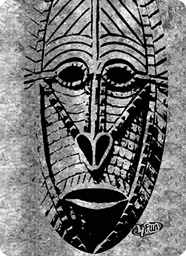 4Fun Foulard multi-fonction - Afro mask