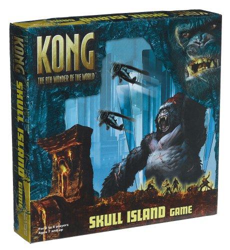 Preisvergleich Produktbild King Kong Skull Island Game