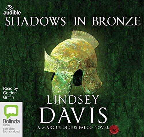 Shadows in Bronze (Marcus Didius Falco (2))
