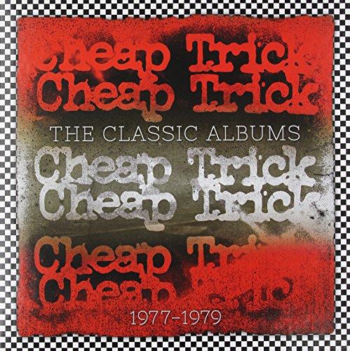Classic Albums 77-79