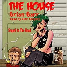 The House: The 3 H's, Book 2