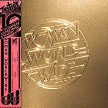 Woman Worldwide - Triple Vinyle + 2 CD