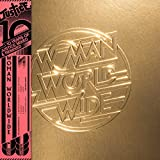 #6: Woman Worldwide [Vinilo]