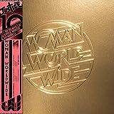 Produkt-Bild: Woman Worldwide (Collector 3lp+2cd) [Vinyl LP]