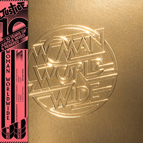 Woman Worldwide (Collector 3lp+2cd) [Vinyl LP]