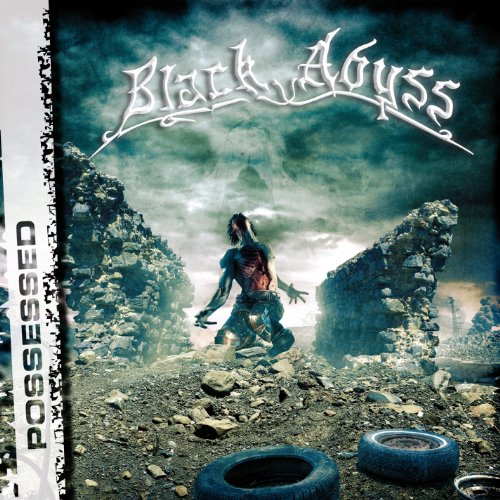 Black Abyss: Possessed (Audio CD)