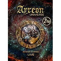 Ayreon - Ayreon Universe - Best Of Live