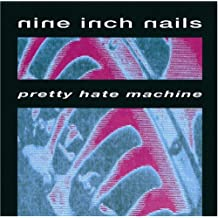 Pretty Hate Machine [Re-Issue]