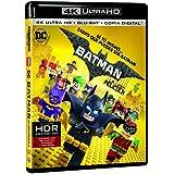 Batman La Lego Película 4K UHD