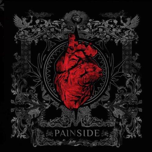 Painside: Dark World Burden (Audio CD)