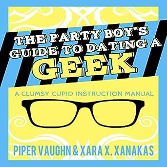 Geek dating uk