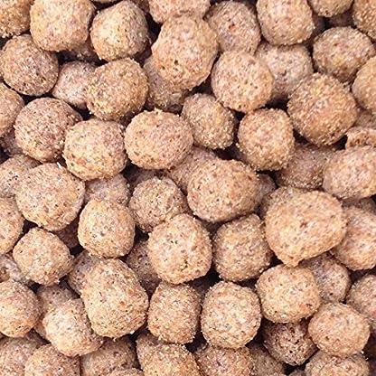 NT Labs Medikoi Wheatgerm with Garlic 1.75kg Pond Fish Pellet Food 3