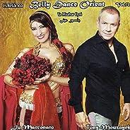 Coletânea Belly Dance Orient, Vol. 72 (feat. Ju Marconato) [Ya Msahar Eyni]