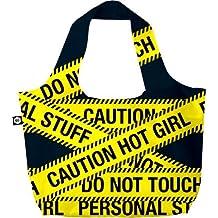 BG Berlin Caution Faltbeutel Eco Bag 129 caution