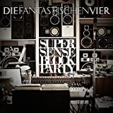 SUPERSENSE Block Party 12 Vinyl + 7 Vinyl + 10 Fotos aus der SUPERSENSE BLOCKPARTY Session [Vinyl LP] [Vinyl LP]