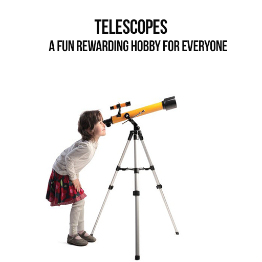 "Telescopes Mystery  ""Discover The Mystery Of Telescopes That Everyone Can Enjoy A Challenging, Fun And Rewarding Hobby That Can Entertain You And Your Family All The Time"""