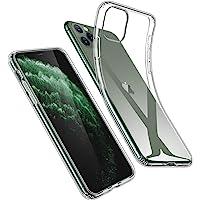 ESR Cover Compatibile con iPhone 11 PRO, Custodia Essential Zero, Sottile e Trasparente Compatibile con iPhone 11 PRO da…