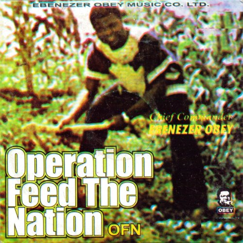 Operation Feed the Nation -