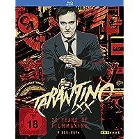 Tarantino XX: 20 Years of Filmmaking