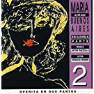 Maria de Buenos Aires Vol.2