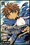 Tsubasa RESERVoir CHRoNiCLE Vol.21 - Editions Pika - 18/03/2009