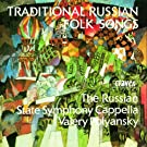 Traditional Russian Folksongs