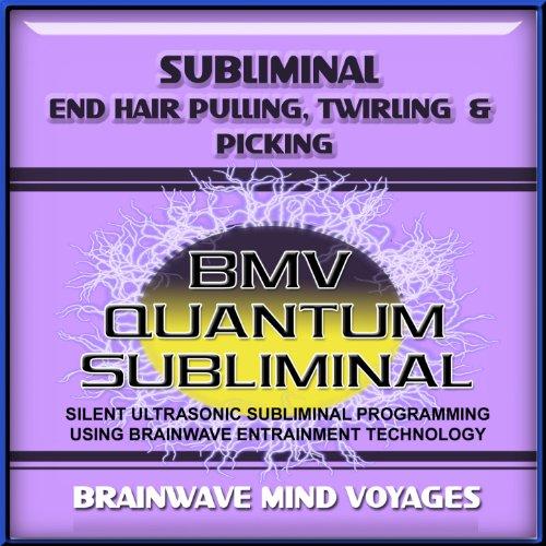 Subliminal Stop Hair Pulling - Ocean Soundscape Track